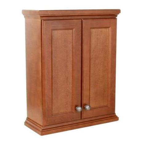 st paul brentwood 22 in w wall cabinet in