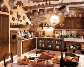 47 ideas decoraci 243 n de cocinas rusticas 400 im 225 genes