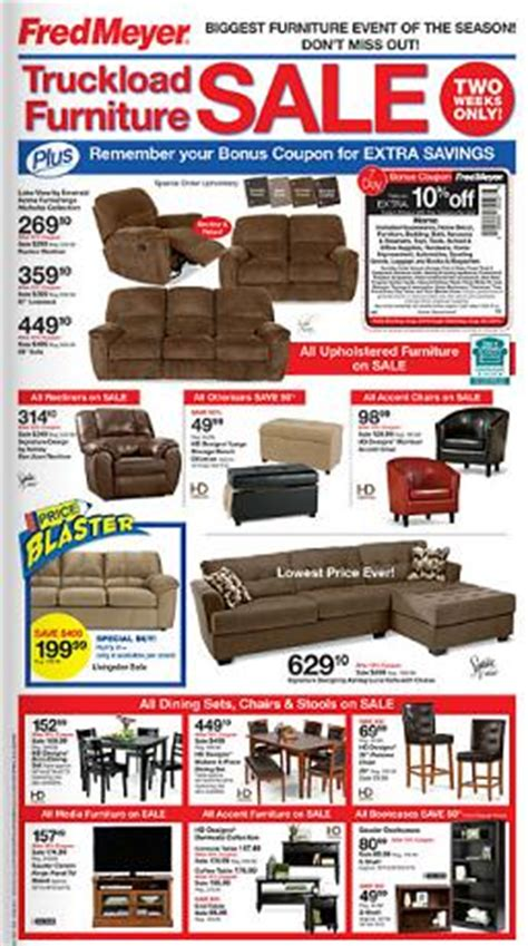 fred meyer bedroom furniture queen bee coupons 187 fred meyer furniture sale great
