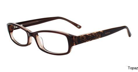 buy bebe bb5063 hugs frame prescription eyeglasses