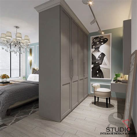 Bedroom Wardrobe Renovation how much does it cost to build a customized wardrobe
