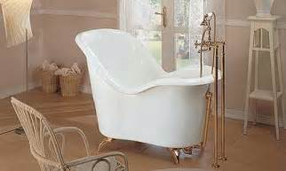 soaking tub from gruppo treesse the nostalgic moulin