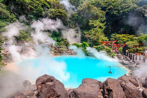 imagenes de baños relajantes 12 relajantes aguas termales del mundo para que te olvides