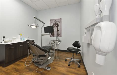 dental offices   renovated   patient