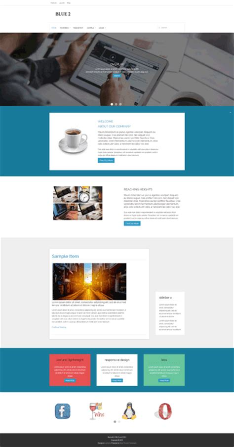 template joomla gratuit modifiable template joomla 3 gratuit