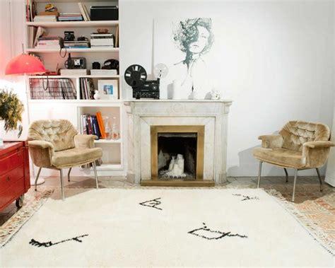 tappeti d arredo great tappeti con palline di feltro il modello perfetto