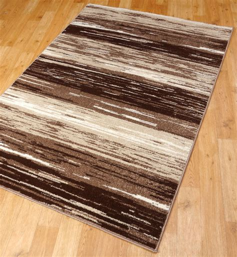 beige area rug brown rug chandra rugs zara light brown shag rug zar14514