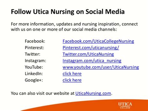 Due Nurses With An Mba Make More Money by Nursing Relocation Guide Utica College