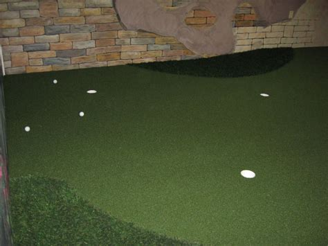 klein s lawn landscaping synthetic turf golf greens