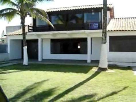 brazil real estate for sale oceanfront villa in marica