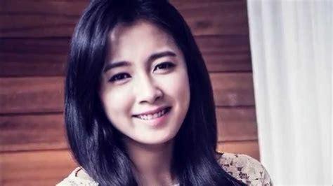 korean actress nam sang mi korean actress nam sang mi 남상미 youtube