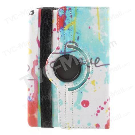 Rotary Leather For Samsung rotary stand leather for samsung galaxy tab a 8 0 sm
