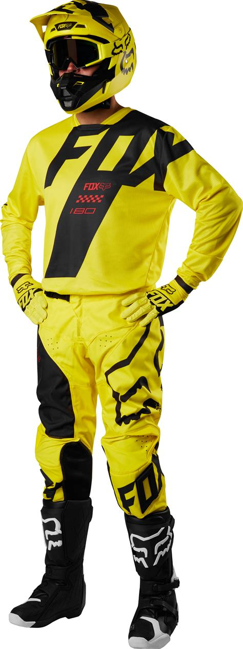 fox motocross kits 2018 fox mx kit combos fox motocross gear masters of mx