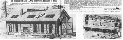 railroad house plans fsm kits formerly known as scale miniatures