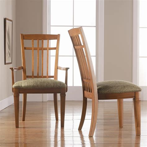 Thomasville Furniture Bridges 2 0 6 Pc Dining Chairs Set Free Dining Chairs