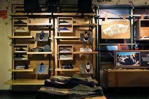 Vans Store Vans X Slam City Skates Store 187 Retail Design