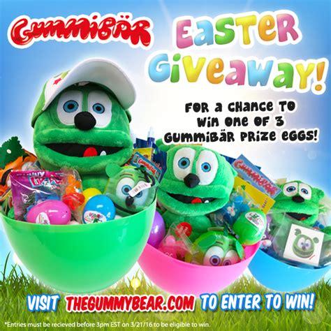 Easter Giveaway - easter archives gummybear international inc
