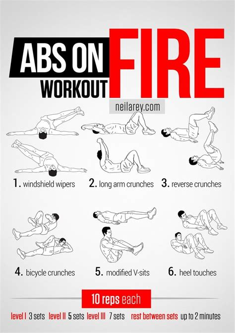 best 20 workout guide ideas on sweating ab challenge workout and muscles in