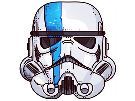 best stormtrooper icons and illustrations icon utopia