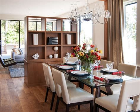 Restaurants With Separate Dining Rooms by 3 Ideas To Separate Environments Between Living Room And