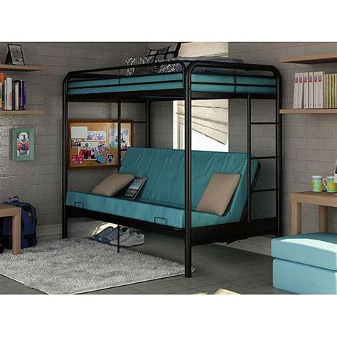 bunk bed walmart dorel futon contemporary bunk bed walmart