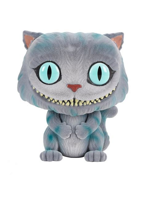Funko Pop Disney In Cheshire Cat Flocked funko pop flocked cheshire cat 178 in topic exclusive 16 95 picclick