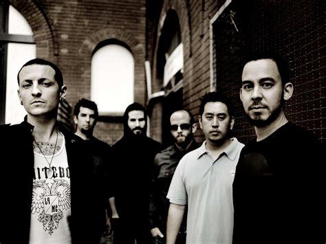 Linkin Park Rock Band Hd Wallpapers Hd Wallpapers