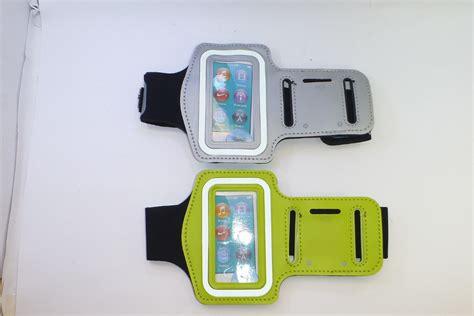 funda ipod nano 4g funda brazo ipod nano 7g 7th 7 genercaion gris plata verde