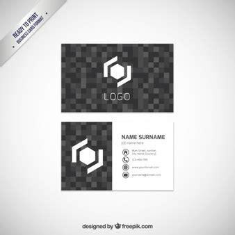 pixel card template pixel vectors photos and psd files free