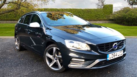 used volvo cars horley second cars surrey doves