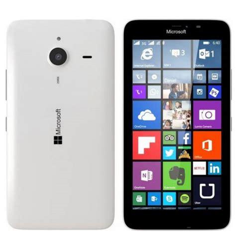 Hp Nokia Lumia Xl 640 nokia lumia 640 xl rm1096 rom dual sim 8gb blanco gastos de env 237 o dealextreme
