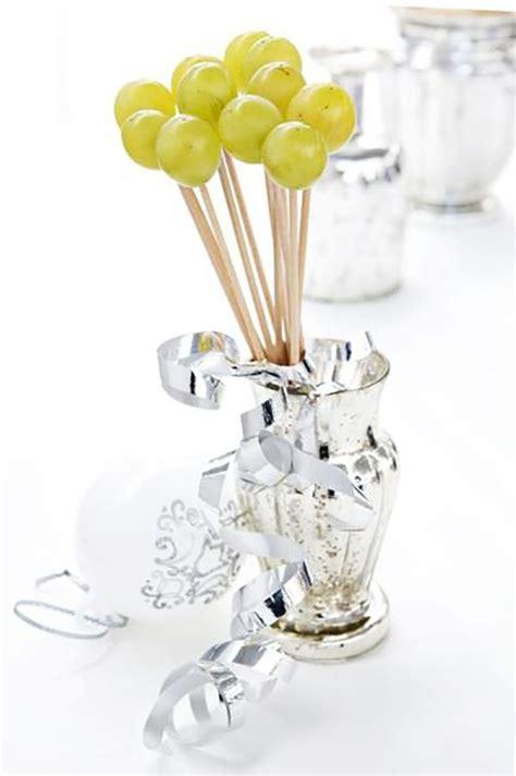 imagenes graciosas uvas ideas para servir las uvas de fin de a 241 o decoraci 243 n de