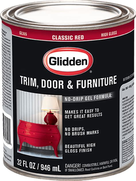 glidden 174 trim door paint glidden professional