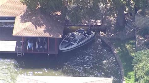 toddler    boat  texas fathers body recovered nearby
