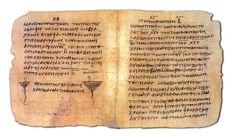 the biblical canon lists from early christianity texts and analysis books file papyrus bodmer viii jpg wikimedia commons