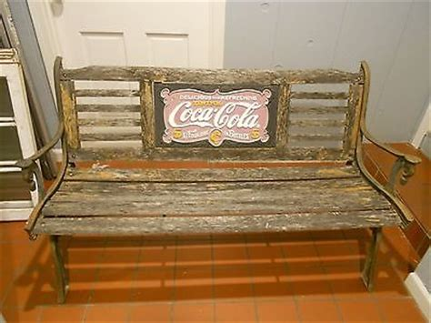 coca cola bench for sale coca cocacola on sale