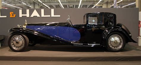 bugatti royale bugatti type 41 royale coupe napoleon only cars and cars