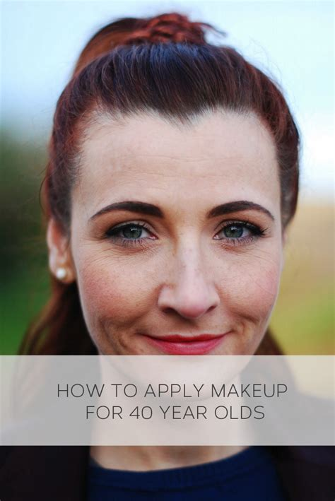 makeover for 40 year old 35 best images about makeup for 40 up on pinterest for