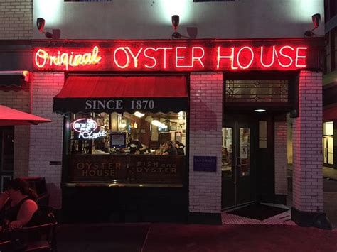 the oyster house new year s eve the original oyster house picture of original oyster house