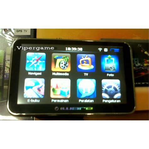 Tablet Murah Pekanbaru iware gps nav 5518 tv