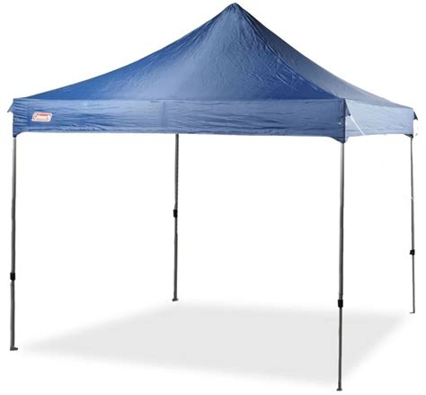 Pavillon 3x3 by Coleman Deluxe Gazebo 3x3 Snowys Outdoors