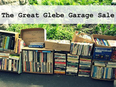 Garage Sale Finder Ottawa Community In The Glebe The Great Glebe Garage Sale