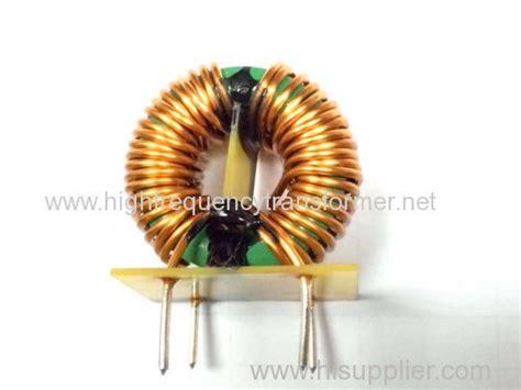 common mode choke bobbin customized toroidal ferrite common mode choke coil inductor coil from china manufacturer