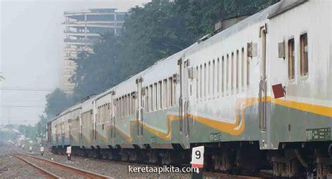 denah tempat duduk kereta api ekonomi tawang jaya daftar kereta api tambahan lebaran kereta api kita