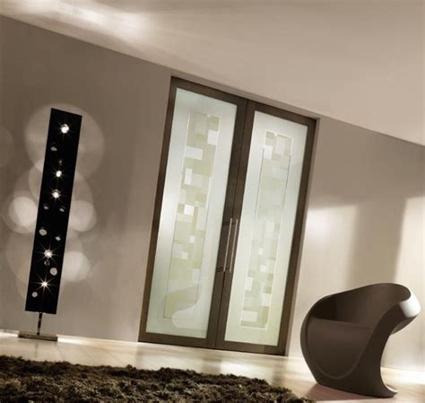 15 Modern Interior Glass Door Designs For Inspiration Modern Interior Doors With Glass