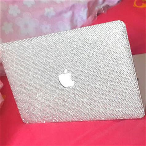 Cover Your Macbook In Bling Bling by Shop Bling Macbook On Wanelo