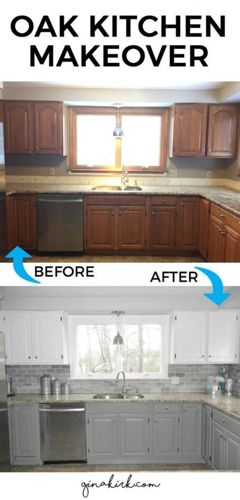 37 brilliant diy kitchen makeover ideas in 2018 for the