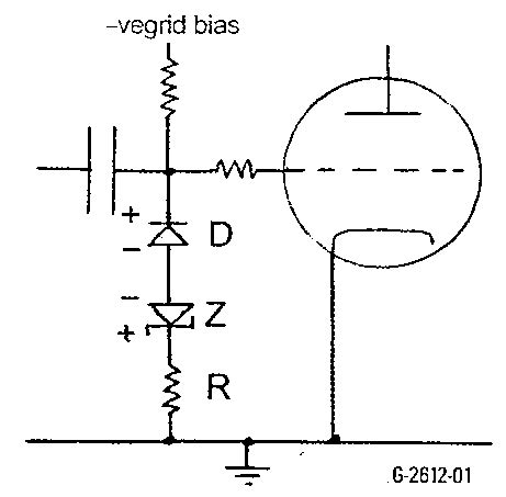 zener diode in current loop class ab2 5 5 hr