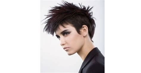 back glimpses of short haircuts shag hairstyles 10 amazing shags to try