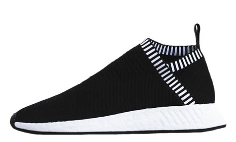 Adidas Nmd Black Pink adidas nmd cs2 black pink the sole supplier